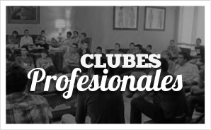 Clubes profesionales